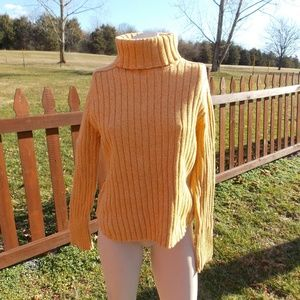 American Eagle Turtleneck Sweater Size Small